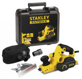Elektrický hoblík Stanley FME630K