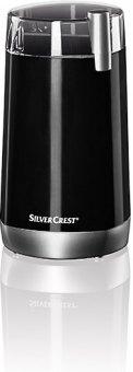 Elektrický mlýnek na kávu SilverCrest