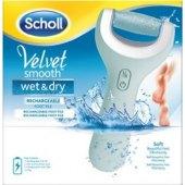 Elektrický pilník do vody Velvet Smooth Scholl