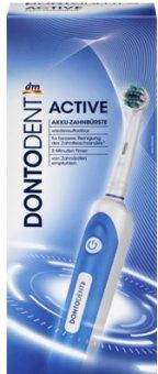 Elektrický zubní kartáček DontoDent