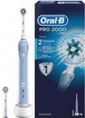 Elektrický zubní kartáček Oral-B Pro 2000