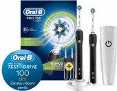 Elektrický zubní kartáček Oral-B Pro 790 Cross Action
