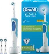 Elektrický zubní kartáček Vitality Cross Action Oral-B