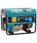 Elektrocentrála EGM 68 AVR-1 15HP Heron