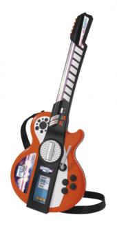 Elektronická kytara MMW Simba