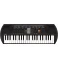 Elektronické klávesy dětské SA 77 Casio