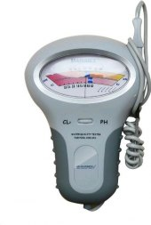 Elektronický tester na pH vody Marimex