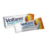 Emulgel proti bolesti Voltaren