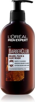 Emulze 3v1 Barber Club Men Expert L'Oréal