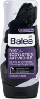 Emulze tělová do sprchy Balea