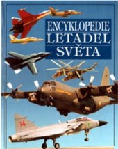 Encyklopedie letadel světa David Donald