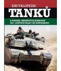 Encyklopedie tanků a vozidel obrněných jednotek Chris Bishop