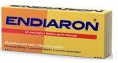 Tablety proti průjmu Endiaron