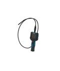 Endoskopická kamera s diplejem Parkside