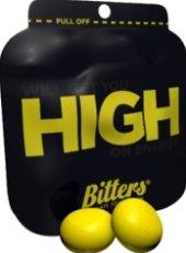 Žvýkačky energetické Bitters