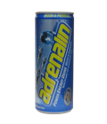 Energetický nápoj Adrenalin