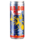 Energetický nápoj Bad Dog