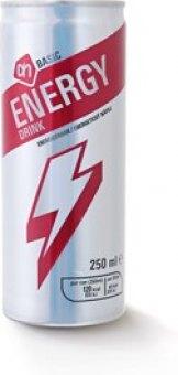 Energetický nápoj Basic