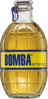 Energetický nápoj Bomba