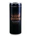 Energetický nápoj Crowns