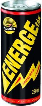 Energetický nápoj Energeťák Kapíto
