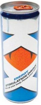 Energetický nápoj KX Tesco