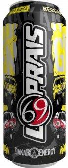 Energetický nápoj Loprais