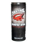 Energetický nápoj Mad Croc