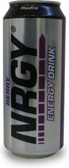 Energetický nápoj NRGY
