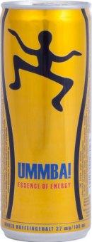 Energetický nápoj Ummba