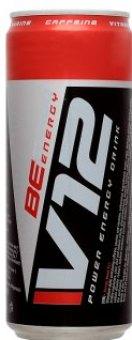 Energetický nápoj V12