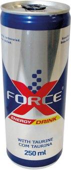 Energetický nápoj X-Force