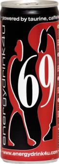 Energetický nápoj 69