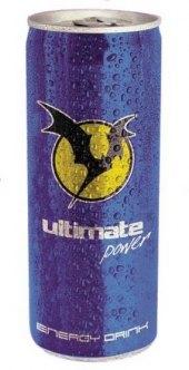 Energetický nápoj Ultimate Power