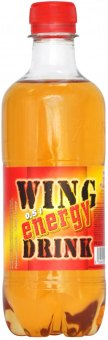 Energy drink Wing Zon