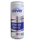 Energy nápoj drink Clever