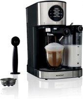 Espresso kávovar SilverCrest