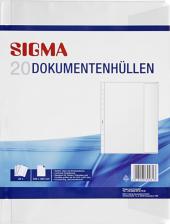 Euroobaly A4 Sigma