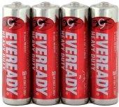 Baterie alkalické Eveready