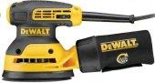Excentrická bruska DeWalt DWE6423