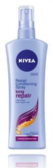 Balzám na vlasy ve spreji expresní regenerační Long Repair Nivea