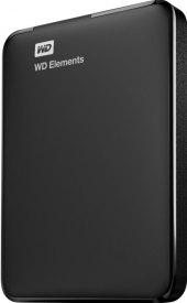 Externí HDD WD Elements 2 TB