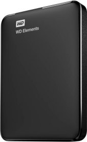 Externí HDD WD Elements 500 GB