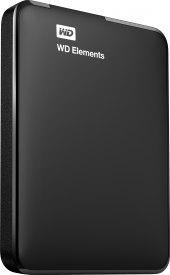 Externí HDD WD Elements Portable 2,5 TB
