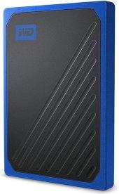 Externí SSD My Passport Go 512 GB  WD