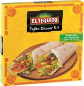 Fajita Dinner El Tequito