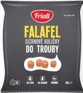 Falafel mražený Friall