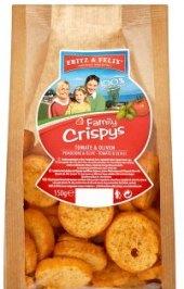 Krekry Family Crispys Fritz Felix
