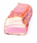 Farmářská slanina s česnekem