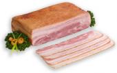 Farmářská slanina zauzená Bilbo